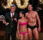 Kelly Monaco Lingerie Dancing With The Stars 18