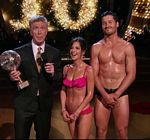 Kelly Monaco Lingerie Dancing With The Stars 20
