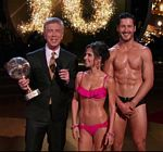 Kelly Monaco Lingerie Dancing With The Stars 21