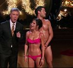 Kelly Monaco Lingerie Dancing With The Stars 7
