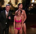 Kelly Monaco Lingerie Dancing With The Stars 8