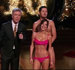 Kelly Monaco Lingerie Dancing With The Stars 9