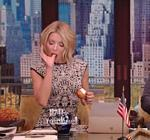 Kelly Ripa Live Vanilla Cream