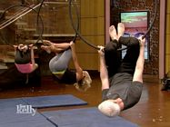 Kelly Ripa Workout Ring