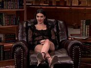 Kendall Jenner Legs Pup Quiz 1