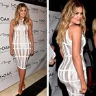 Khloe Kardashian Squats Workout