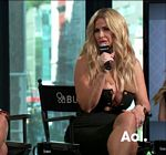 Kim Zolciak Cleavage Build Series 10