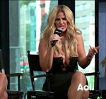 Kim Zolciak Cleavage Build Series 11
