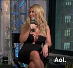 Kim Zolciak Cleavage Build Series 12