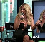 Kim Zolciak Cleavage Build Series 3