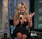 Kim Zolciak Cleavage Build Series 4