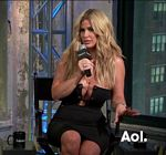 Kim Zolciak Cleavage Build Series 5