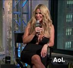 Kim Zolciak Cleavage Build Series 6