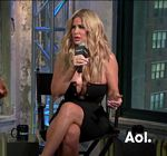 Kim Zolciak Cleavage Build Series 7