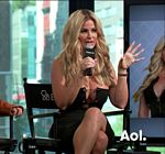 Kim Zolciak Cleavage Build Series 8