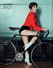Kylie Minogue Bike Tatler Rus
