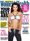 Lea Michele Bikini Abs Womens Health