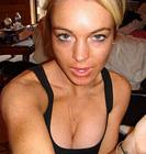 Lindsay Lohan Private