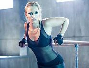 Lindsey Vonn Workout Red Bulletin 4