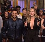 Margot Robbie SNL Season Premiere