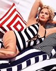 Margot Robbie Swimsuit TV Movie Mag