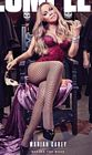 Mariah Carey Fishnet Stockings Complex