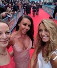 Michelle Heaton Wind In The Willows Gala 2