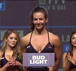 Miesha Tate Bikini UFC Weigh In 7