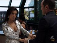 Ming Na Wen Agents Of Shield Silver Dance 4