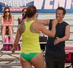 Misty May Beach Volleyball Go On 7