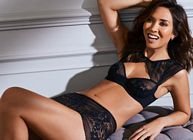 Myleene Klass Littlewoods Lingerie Winter 6