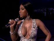 Nicki Minaj Rake It Up Fallon