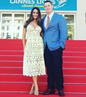 Nikki Bella Stephanie McMahon Cannes