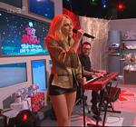 Pixie Lott Phillips Live Marathon