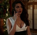 Priyanka Chopra Quantico Dress
