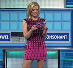 Rachel Riley Countdown Board