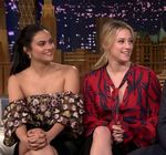 Riverdale Cast Tonight Show 3