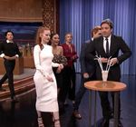 Riverdale Cast Tonight Show 6