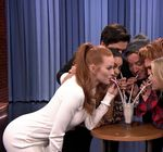 Riverdale Cast Tonight Show 9