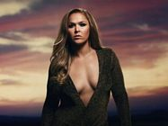 Ronda Rousey Gown Reebok Perfect Ad