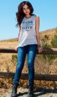 Ryan Newman Shorts Compassion Clothing 1