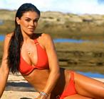 Serinda Swan Bikini Hawaii Five O