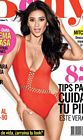 Shay Mitchell Swimsuit Cosmo Body Issue