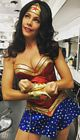 Sofia Vergara Wonder Woman Modern Family