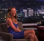 Stacy Keibler Kimmel Sep 2013