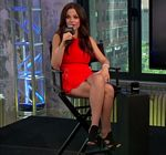 Tammin Sursok Legs AOL Build