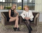 Taylor Swift Legs Barbara Most Fascinating People