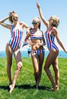 Taylor Swift Swimsuit Squad Independence Day