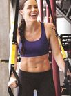 Tessa Virtue Workout Strong