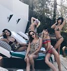 Vanessa Hudgens Bikini Girlfriends Pool Party 1
